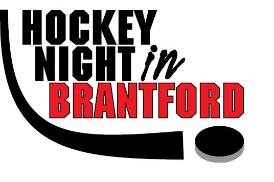 Hockey Night in Brantford