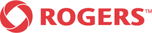 Rogers Logo Red
