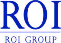 ROI - Stacked logo